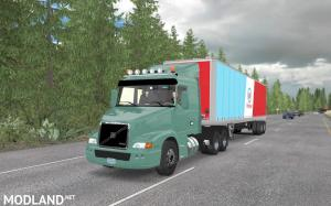 Volvo NH12 for ATS 1.32.x
