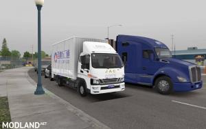 JAC Junling Truck for ATS 1.34.x