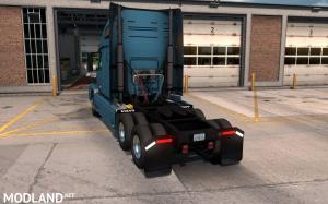 Volvo VNL 660 v 1.2 for ATS 1.34.x, 2 photo