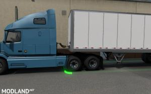 Volvo VNL 660 v 1.2 for ATS 1.34.x, 4 photo