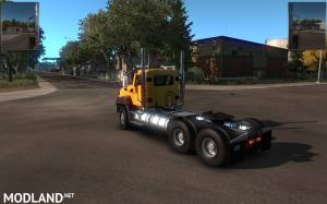 CAT CT 660 v.2.2 with real trailer cables, 3 photo