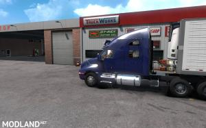 Kenworth T2000 for ATS 1.34.x - External Download image
