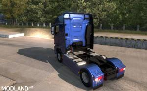 Ford F-Max 500 for ATS 1.34.x, 2 photo