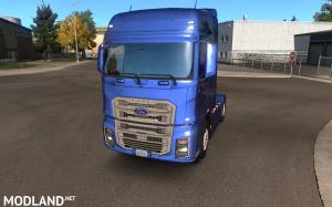 Ford F-Max 500 for ATS 1.34.x, 1 photo