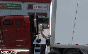 International 9400i Eagle for ATS 1.34.x, 2 photo