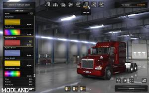 International 9400i Eagle for ATS 1.34.x - External Download image