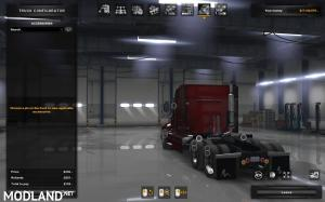 International 9400i Eagle for ATS 1.34.x, 6 photo