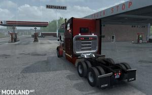 Freightliner Classic XL for ATS 1.34.x, 2 photo