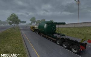 Peterbilt 357 Heavy Haul v3.2 for ATS, 2 photo