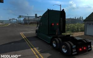 Freightliner Century 1.34.x updated, 3 photo