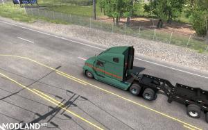 Freightliner Century 1.34.x updated, 2 photo