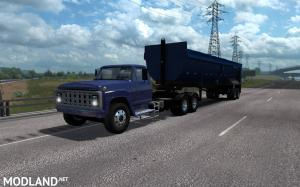 Ford F-14000 for ATS, 1 photo