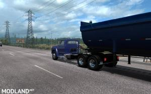 Ford F-14000 for ATS, 2 photo