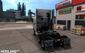 International 9600 Reworked for ATS 1.35.x, 3 photo
