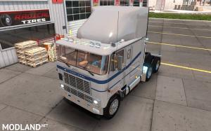 International 9600 Reworked for ATS 1.35.x, 2 photo