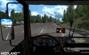 Volvo F10-F12 edit for ATS 1.35.x, 5 photo