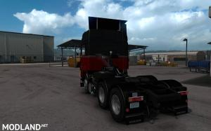 Volvo F10-F12 edit for ATS 1.35.x, 3 photo