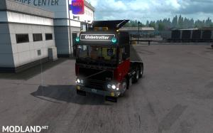 Volvo F10-F12 edit for ATS 1.35.x, 2 photo