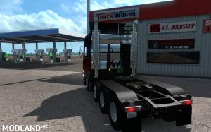 Volvo F10-F12 edit for ATS 1.35.x, 4 photo