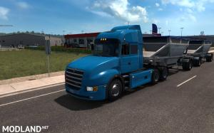 Ural 6464 for ATS 1.35.x