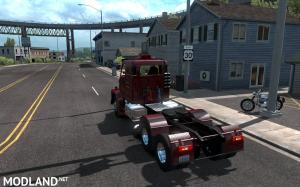 Volvo NL 10 for ATS 1.36, 2 photo
