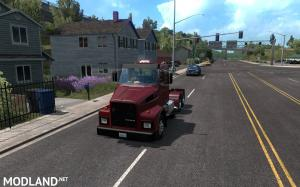 Volvo NL 10 for ATS 1.36, 1 photo