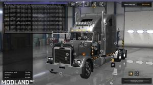 Freightliner Classic XL2 [1.31], 1 photo