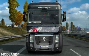 Renault Magnum Updates v20.02 for ETS2/ATS 1.32