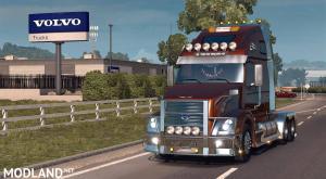 Volvo VNL670 v1.5.3 by Aradeth Upd 03.05.18 (1.31), 2 photo