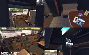 Volvo VNL670 v1.5.3 by Aradeth Upd 03.05.18 (1.31), 4 photo