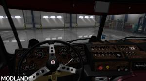 Kenworth K100-E v0.91 1.35 , 2 photo