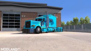 Pingas 389 truck, 1 photo