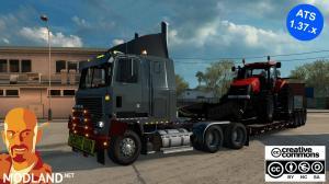 Mack Ultraliner Truck (1.37.x)