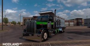 Dump Truck 1.31 Compatible, 1 photo