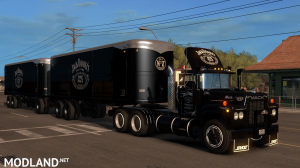 Mack R Series v 1.4 (1.34.x), 1 photo