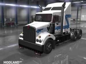 Kenworth T408 v 2.0 (1.33 & up), 2 photo