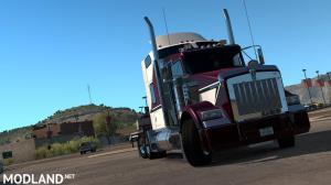GTM Kenworth T800 [1.38] , 1 photo