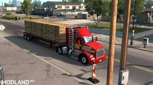 GTM Kenworth T800 [1.38] , 2 photo