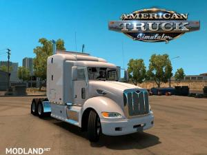 Peterbilt 386 Update, 1 photo