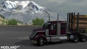 International LoneStar Reworked v1.0 (1.37), 4 photo