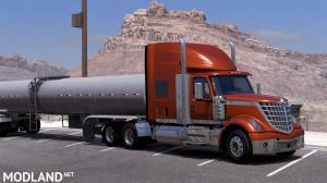 International LoneStar Reworked v1.0 (1.37), 2 photo