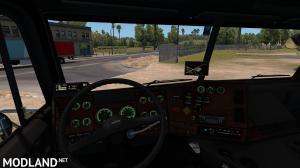 Freightliner FLB v2.0.1 [1.28 -1.30.x], 3 photo