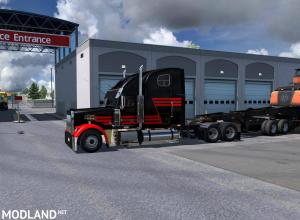 Freightliner Classic XL by Renenate 1.36.x, 5 photo