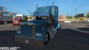 Freightliner Classic XL by Renenate 1.36.x, 1 photo