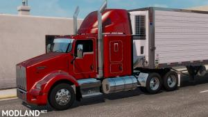 Mega Pack Kenworth T800 - T600 - T660