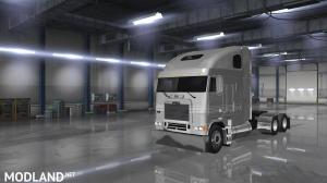 Freightliner Cabover, 1 photo