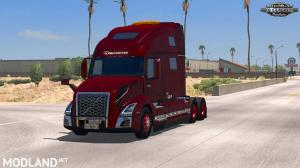 Volvo VNL 2018 v1.20 [1.35], 1 photo