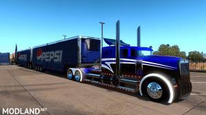 Phantom Truck Update 1.35 by YanRed, 2 photo