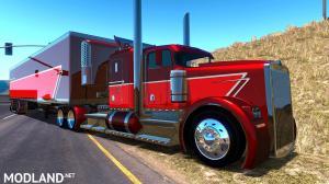 Phantom Truck Update 1.35 by YanRed, 1 photo