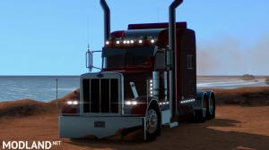 Peterbilt 389 Modified v 2.2.6 ATS (1.37, 1.38)